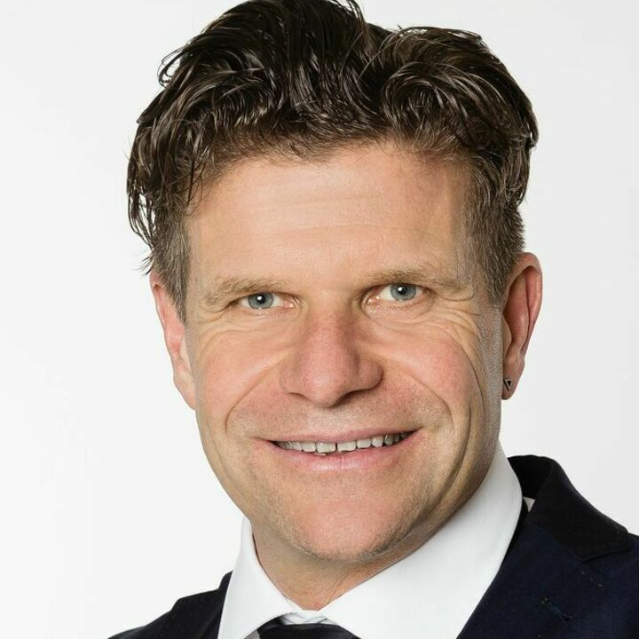 Martin Egloff