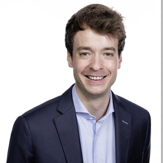 Adrian Schoop